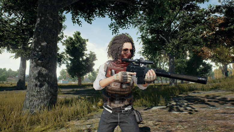 Community PlayerUnknowns Battlegrounds