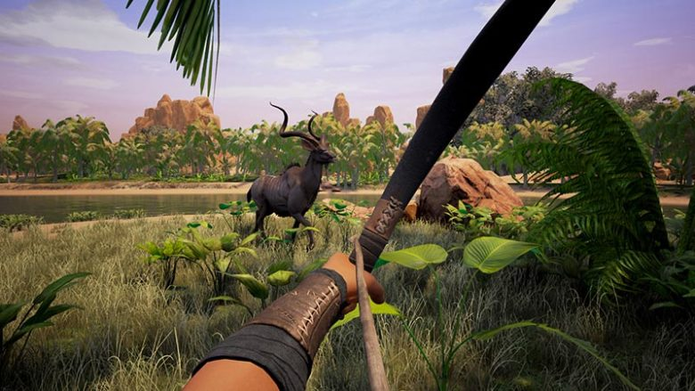 Conan Exiles - Joel Bylos Answers Fans' Questions
