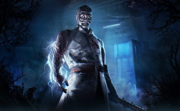 Brand New Killer - Dead by Daylight