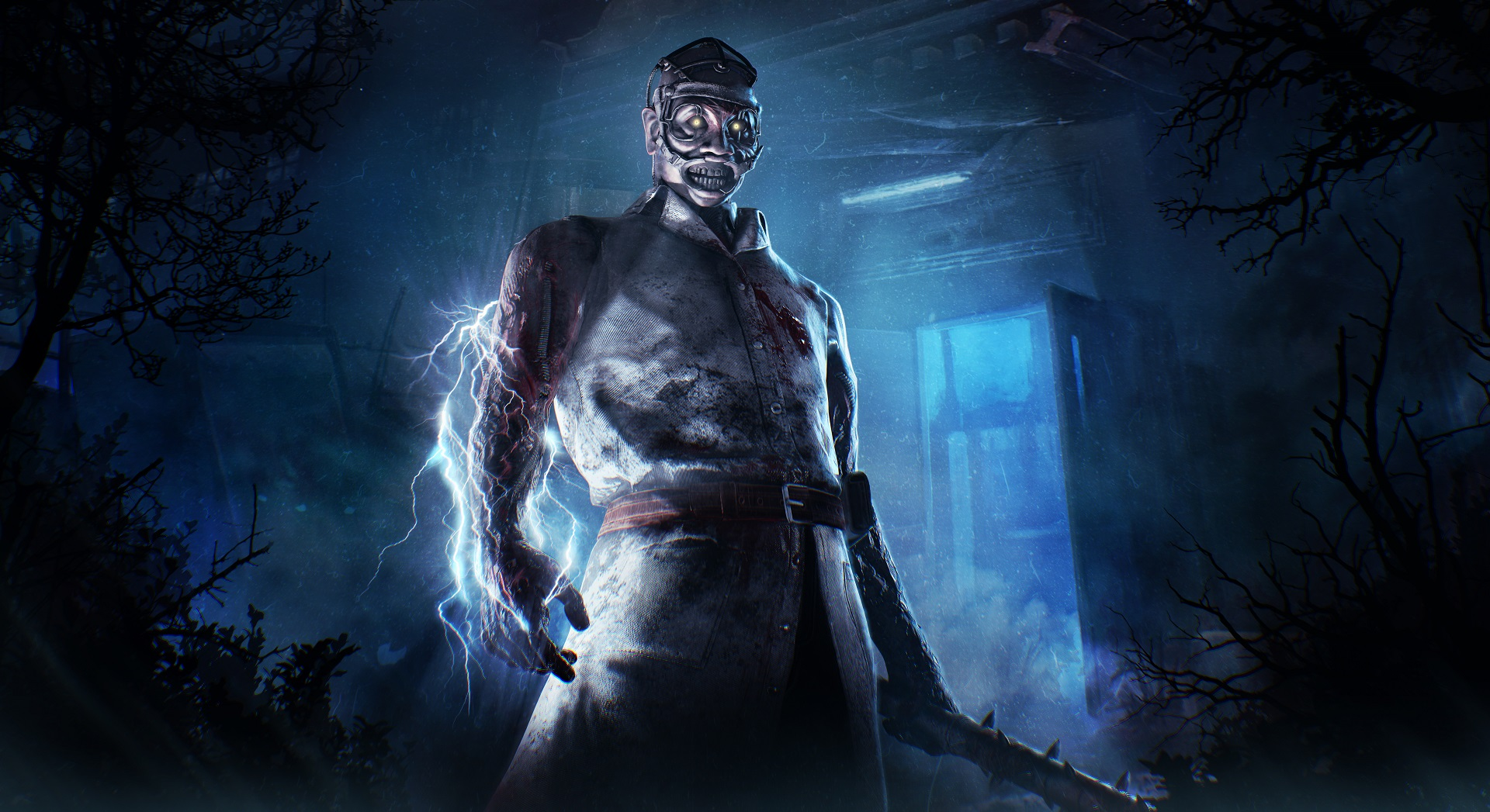 Brand New Killer In Dead By Daylight Spark Of Madness