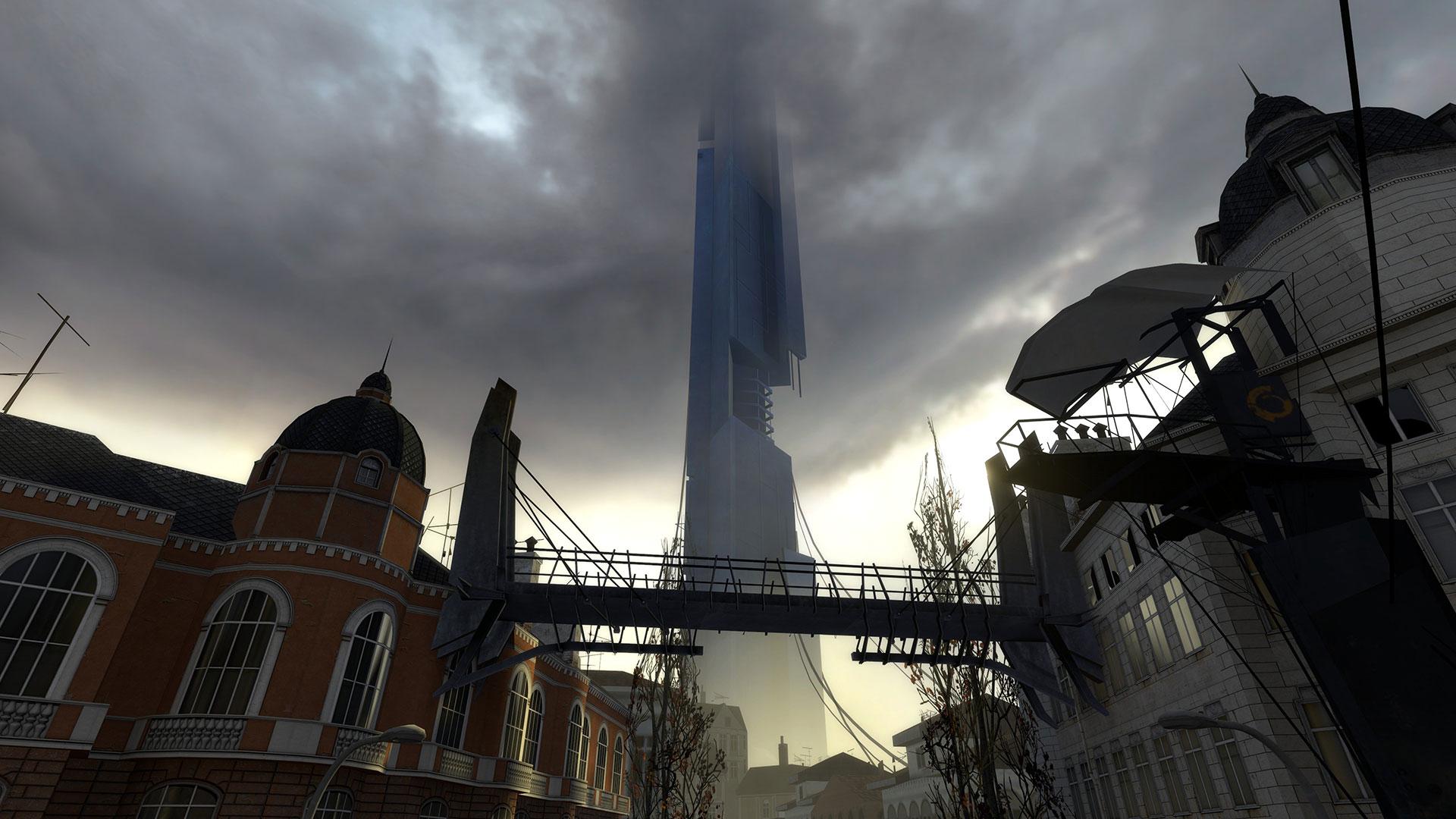 Half life 2 trailer gameplay venice - Italian Guide
