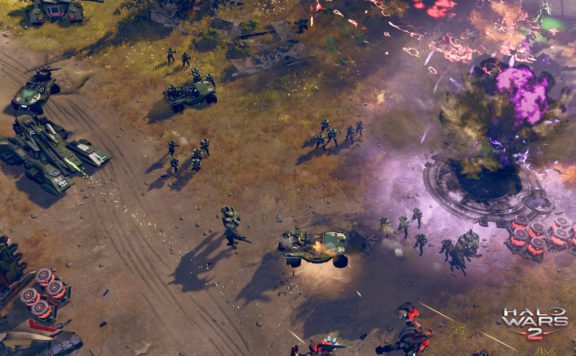 Halo Wars 2 - Latest Update