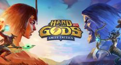 Hand of the Gods - Smite Tactics