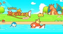 Magikarp Jump Mobile