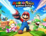 Mario + Rabbids Confirmed - Rabbid Peach