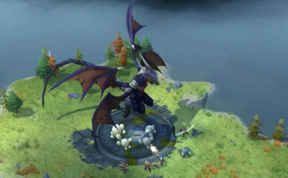 Northgard Multiplayer