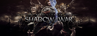 Open World - Middle Earth Shadow of War