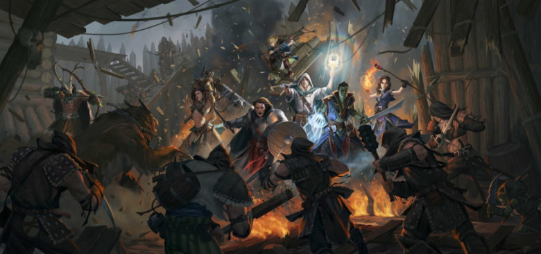 Owlcat Games - Pathfinder Kingmaker