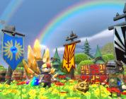 Portal Knights is a Refreshing Surprising Open Sandbox RPG
