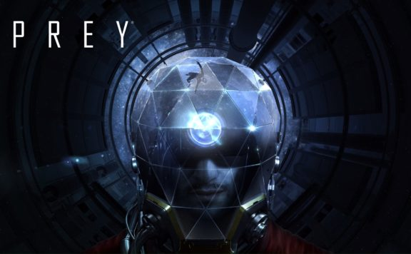 Prey launch