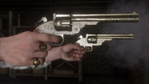 Red Dead Redemption - 6