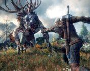 XBox One X Witcher 3 Wild Hunt