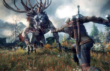 Graphics Matter - XBox One X Witcher 3 Wild Hunt