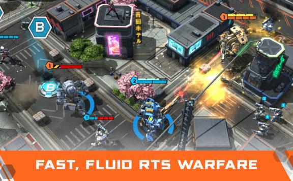 Titanfall Assault
