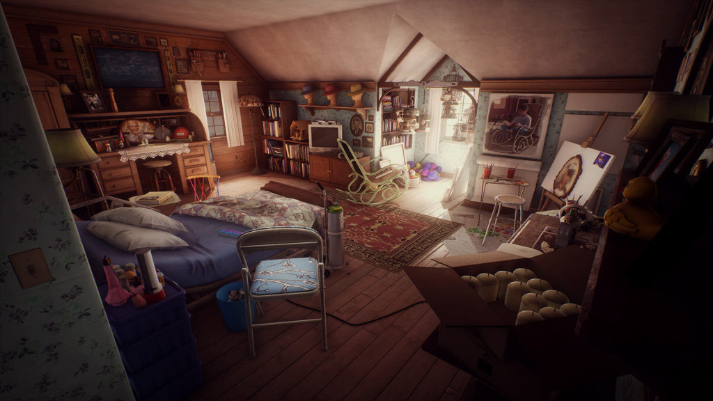 What Remains of Edith Finch 3
