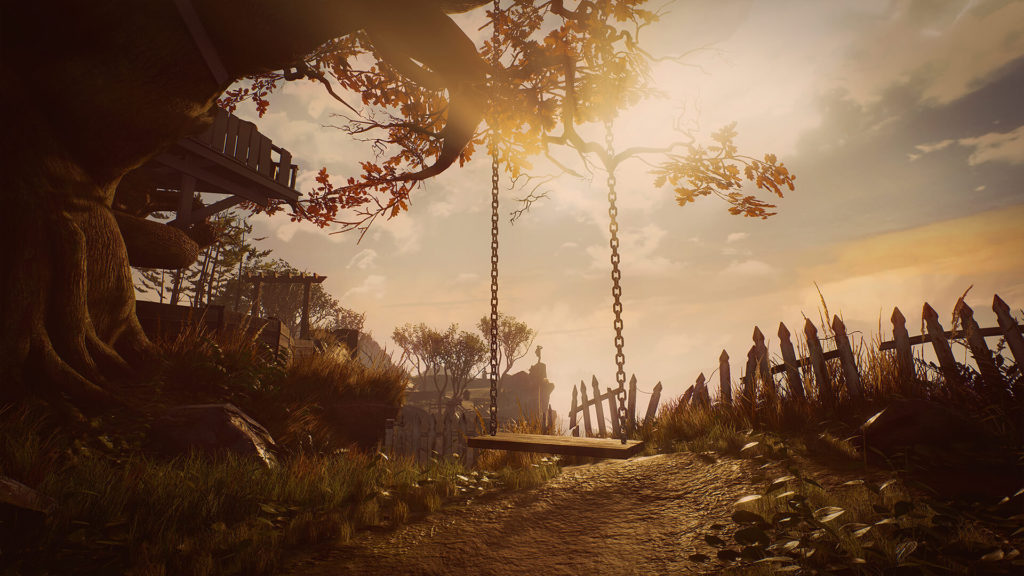 What Remains of Edith Finch 5