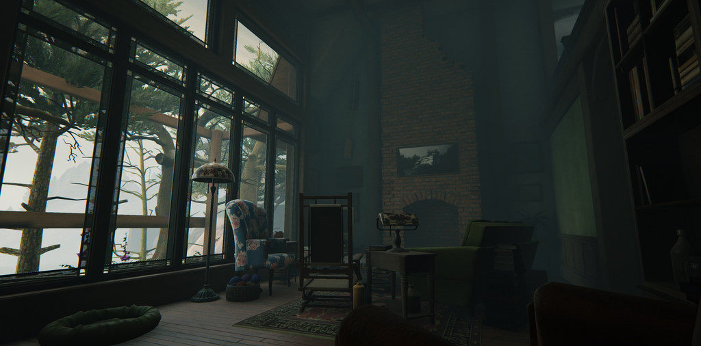 What Remains of Edith Finch 6