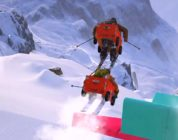Winterfest Arrives for Steep as Season Pass DLC or Stand-Alone Purchase