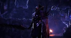Code Vein Bloodlust