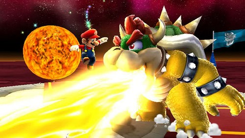 """Super Mario Galaxy"" (CC BY-ND 2.0) by alacoold"