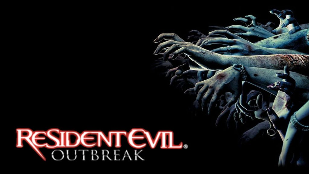 best resident evil spinoffs