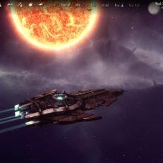 Dawn of Andromeda review