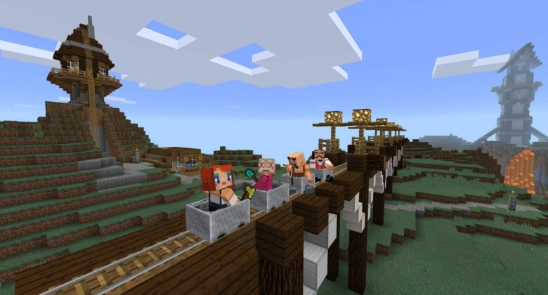 Take a look at this Minecraft Viking Skin - GameSpace com