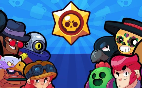 Brawl Stars Review BG