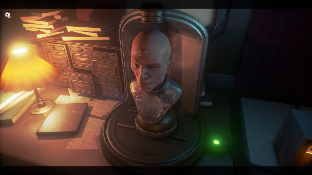Conarium Review 3