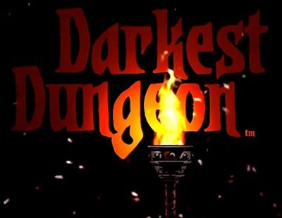 Darkest Dungeon