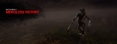 Dead By Daylight PS4 Review