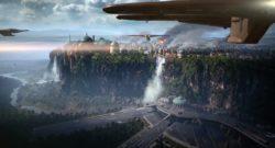 E3 Trailer - Star Wars Battlefront II