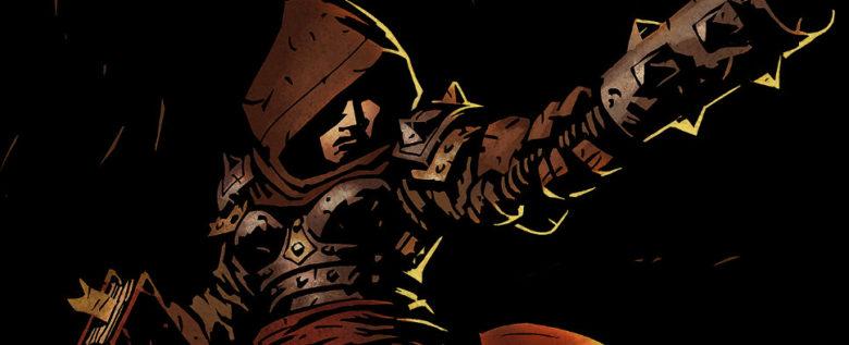 Exclusive Interview - Darkest Dungeon: The Crimson Court