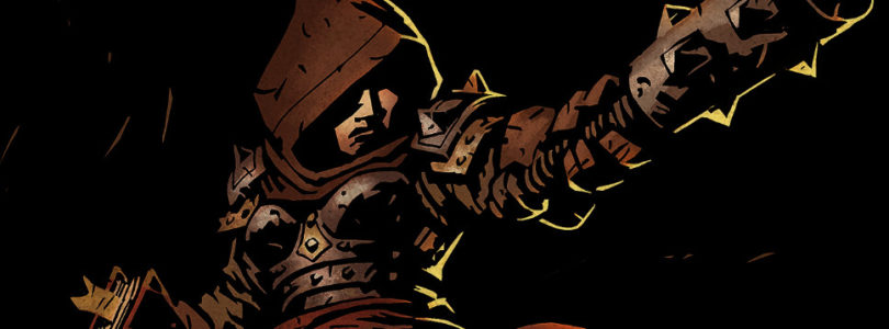 Exclusive Interview - Darkest Dungeon: The Crimson Court