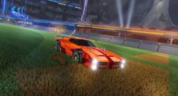 Explosive Update Rocket League