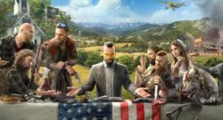 Hands On with Far Cry 5