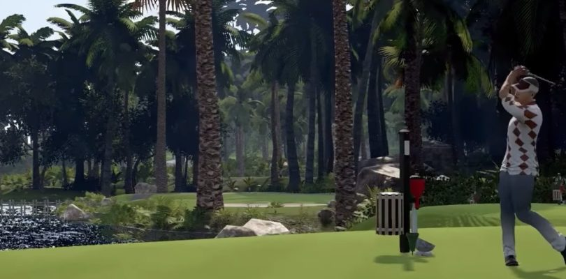 JACK NICKLAUS WOULD BE PROUD - THE GOLF CLUB 2