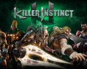 Killer Instinct Is Coming to Steam Later This Year
