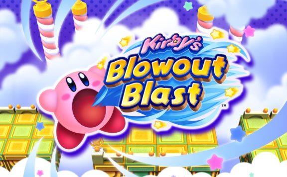 Kirby's Blast