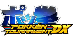 Pokemon Nintendo Dirrect - Pokken Tournament DX
