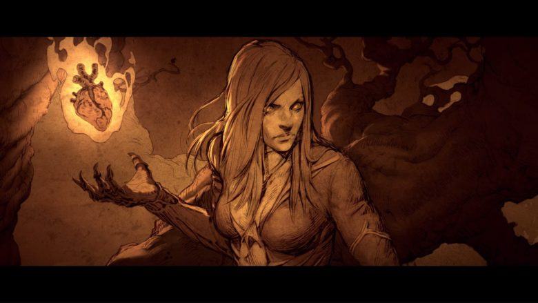 Rise of the Necromancer - Diablo 3