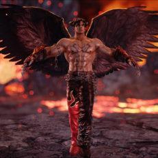 Tekken 7 8