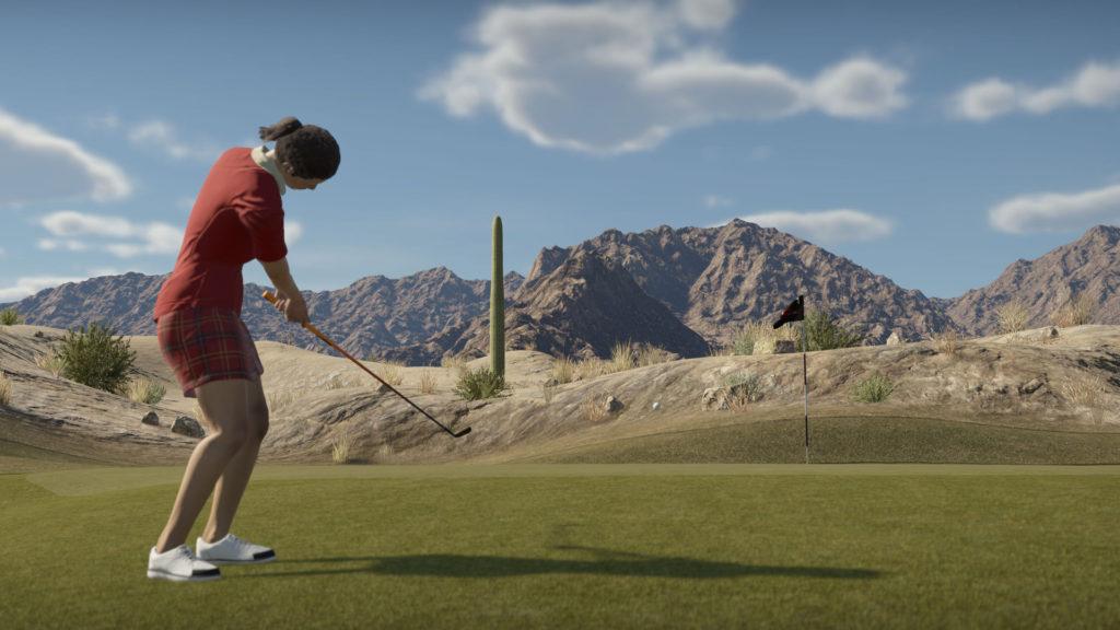 The Golf Club 2 - 2