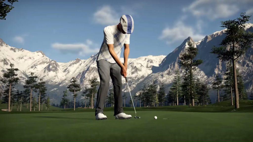 The Golf Club 2 - 3