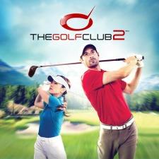 The Golf Club 2 Logo