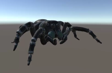 Epocylipse the AfterFall Exclusive Spider Video