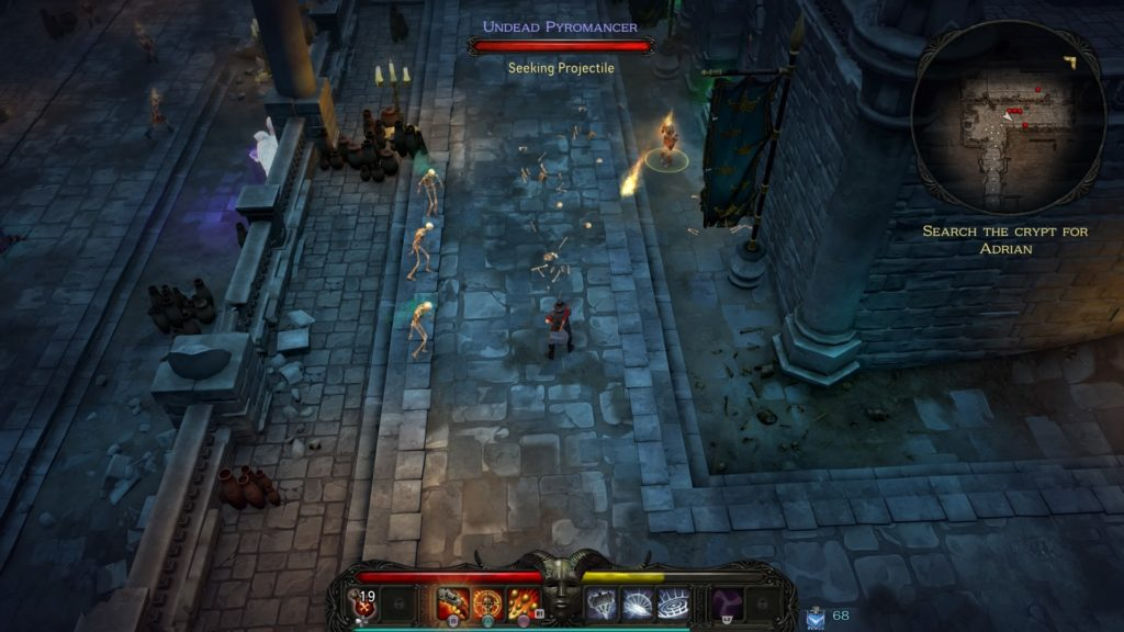 Review - Victor Vran