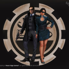Epocylipse the AfterFall Cartel