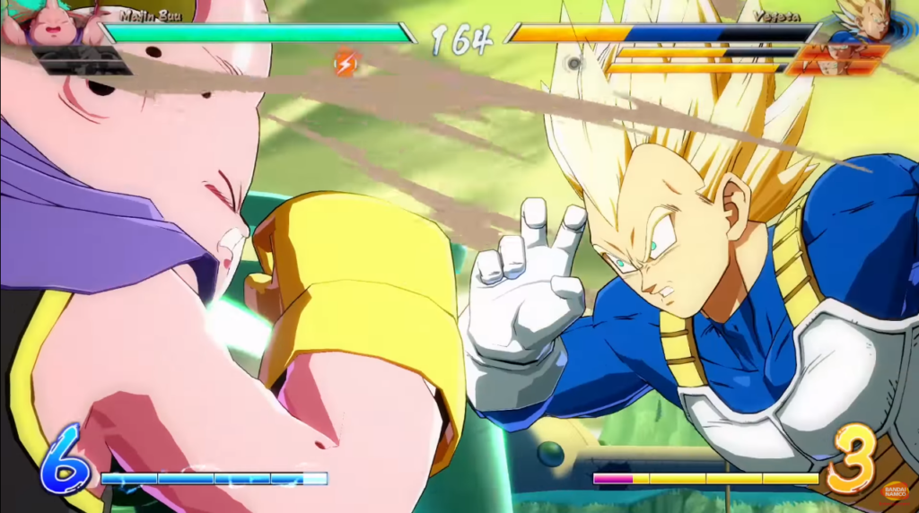 Dragon Ball FighterZ may be the next great fighter title. Not just for the Dragon Ball franchise, but for the genre in general.