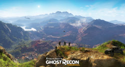 Ghost Recon Wildlands DLC